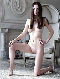 This Teen Is A Master Of Keeping Men Occupied With Her Perfect Body And Those Sexy Little Curves She