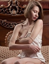 This Incredible Doll Just Cannot Get Enough Of Her As She Has Her Long Legs Spread Apart And Ready F