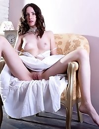 Keep Your Eyes Peeled So You Do Not Miss A Second Of This Flawless Teenagers Sexy Show As She Strips