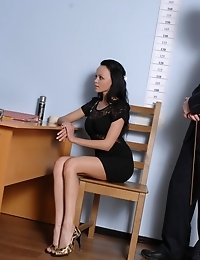 Unusual and even kinky job interview tests