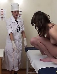 Total health and shape medical examination
