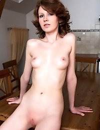 This Super Stirring Teen Angel Shows Her Sexy Side When She Teases And Later Strips From That Sexy B