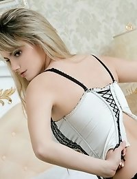 There Is No Sexier Wear For A Woman Like The Corset. Also, There Is Nothing Better Than To Take It O