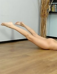 Playful Indian gymnastics and other sexy naked poses