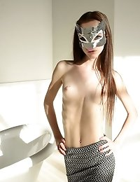 This Perfect Doll Loves To Take Her Clothes Off Slowly As Guys Watch Her Having Some Steaming Hot Fu