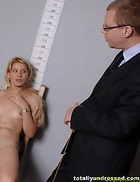 When the boss needs a new passionate secretary