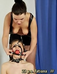 Trainee unable to work without painful stimulation
