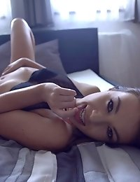 Enjoy Delectable Tiffany Doll As She Sucks Her Mans Cock And Takes A Hard Pussy Pounding In Her Cock