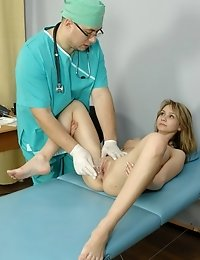 Erotic oil massage therapy of back ache