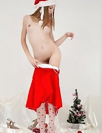 Making Sure That You Get A Steady Dose Of Immense Sexiness Is What This Teen Is Best At And She Is U
