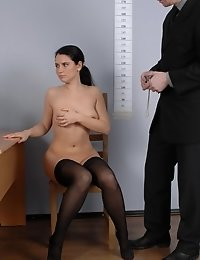 Bad HRs promise a great job for striptease