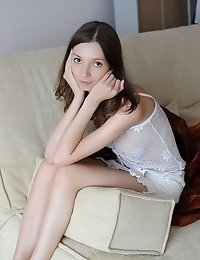 A Horny And Artistic Teen Like Her Is Sure To Make You See Things In A Whole New Angle As She Makes